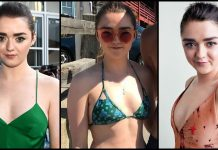 49 Hottest Maisie Williams Bikini Pictures Prove That She Is As Sexy As Can Be