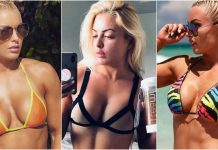 49 Hottest Mandy Rose Bikini Pictures Will Will Make You Want To Jump Into Bed With Her