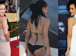 49 Hottest Nathalie Emmanuel Big Butt Pictures Are Just Too Damn Sexy