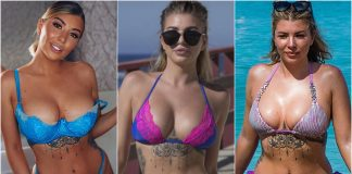 49 Hottest Olivia Buckland Bikini Pictures Will Make Your Mouth Water