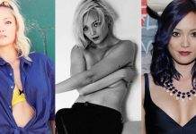 49 Hottest Pom Klementieff Bikini Pictures Will Rock Your World