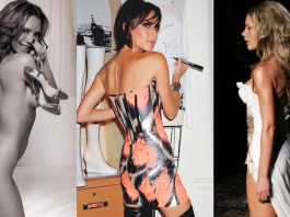 49 Hottest Victoria Beckham Big Butt Pictures Which Will Make You Want Her Now