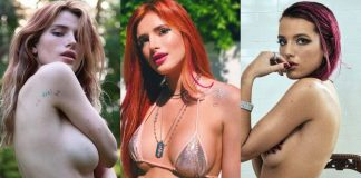 49 Sexy Bella Thorne Boobs Pictures Are Heaven On Earth