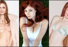 49 Sexy Karen Gillan Boobs Pictures Are Here To Take Your Breath Away