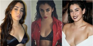 49 Sexy Lauren Jauregui Boobs Pictures Will Bring A Big Smile On Your Face