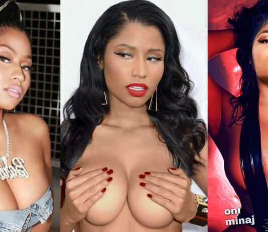 49 Sexy Nicki Minaj Pictures Are Just Too Enigmatic To Watch
