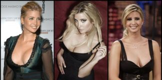 49 Sexy Pictures Of Ivanka Trump Are Sexy As Hell