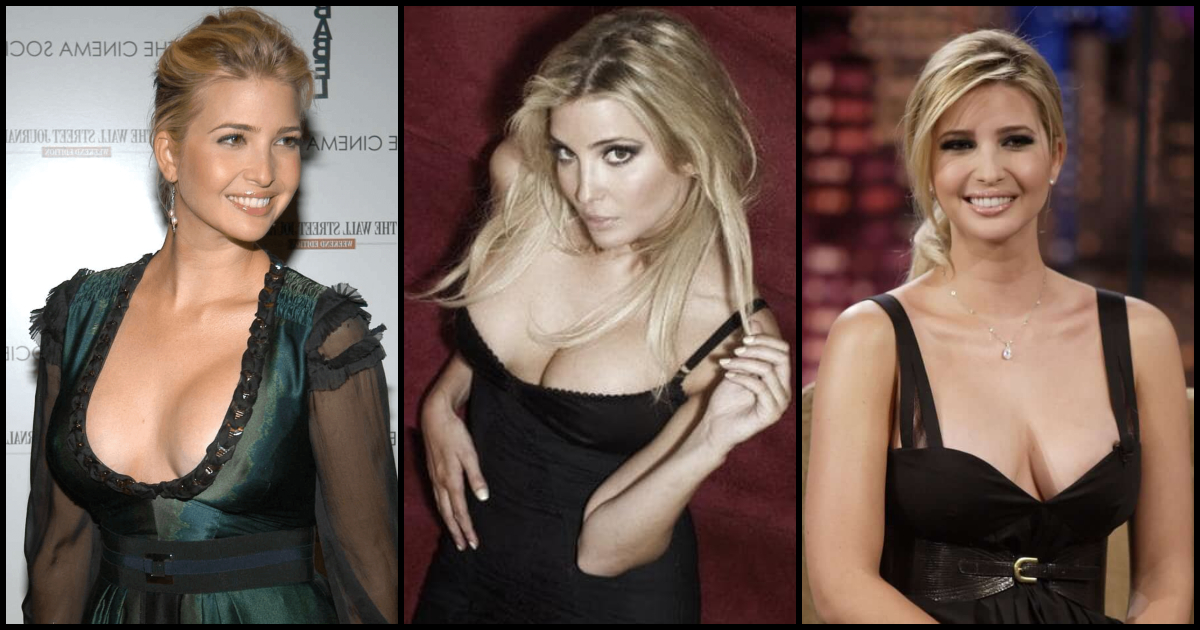 49 Sexy Pictures Of Ivanka Trump Are Sexy As Hell Best Of Comic