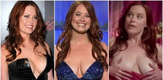 49 Sexy Pictures Of Melissa Archer Which Are Going To Make You Want Her Badly