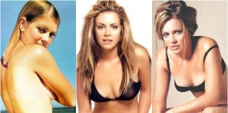 49 Sexy Pictures Of Melissa Joan Hart Which Are Incredibly Sexy