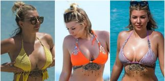 49 Sexy Pictures Of Olivia Buckland Which Will Make You Crave For Her