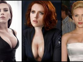 49 Sexy Pictures Of Scarlett Johansson Will Make You Drool For Her