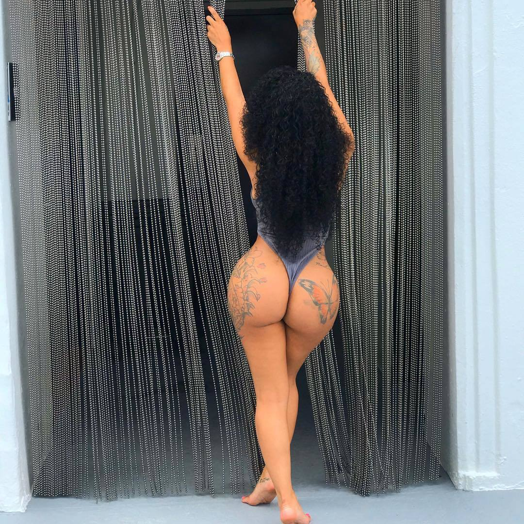 Alexis-Skyy booty images