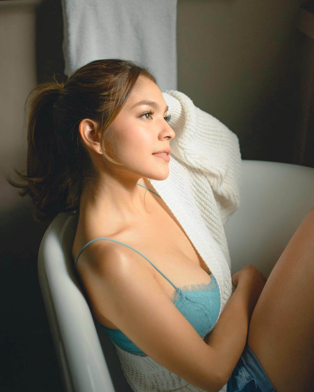 Andrea Torres awesome photo