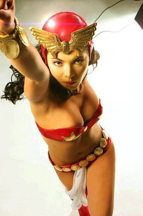 Angel Locsin hot busty pic