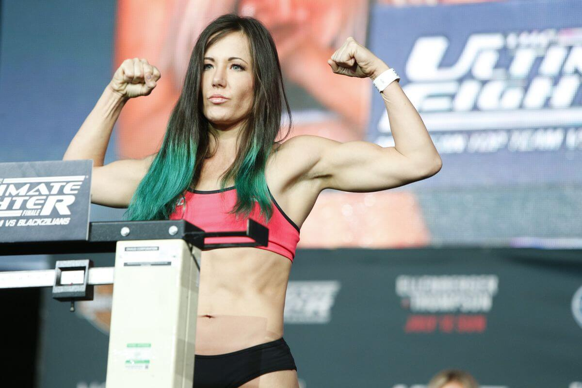 Angela Magana hot