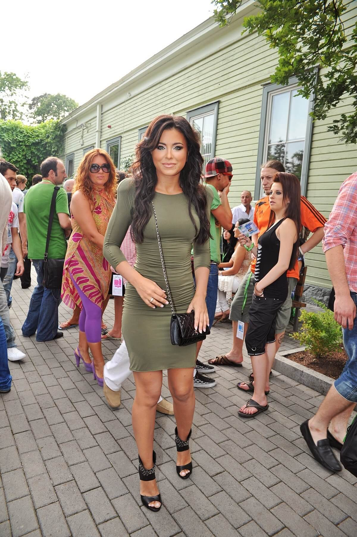 Ani Lorak beautiful photos