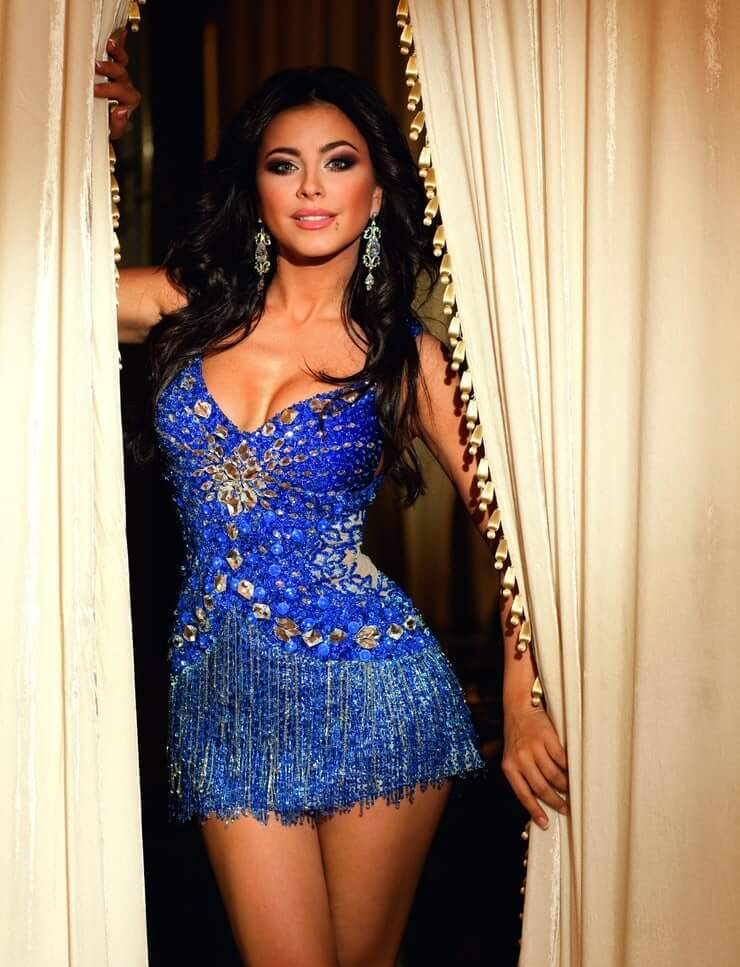 Ani Lorak boobs