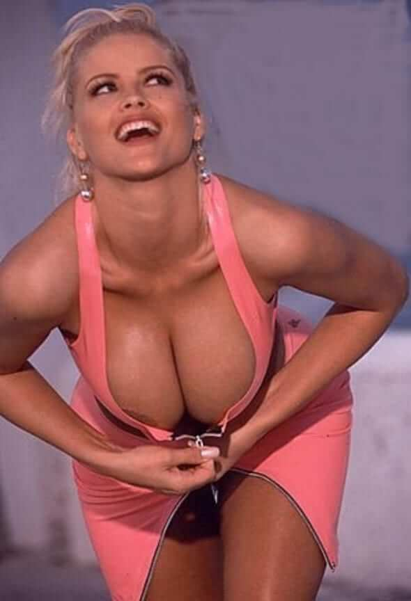 Anna Nicole Smith beautiful picture