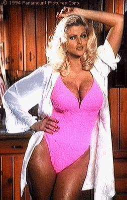 Anna Nicole Smith sexy pic