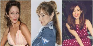 49 Hot Pictures Of Autumn Reeser Which Are Wet Dreams Stuff