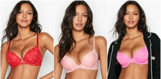 49 Sexy Pictures Of Lais Ribeiro Which Will Make You Want Her