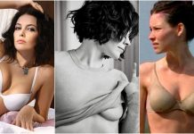49 Hot Pictures Of Evangeline Lilly Which Will Keep You Up At Nights