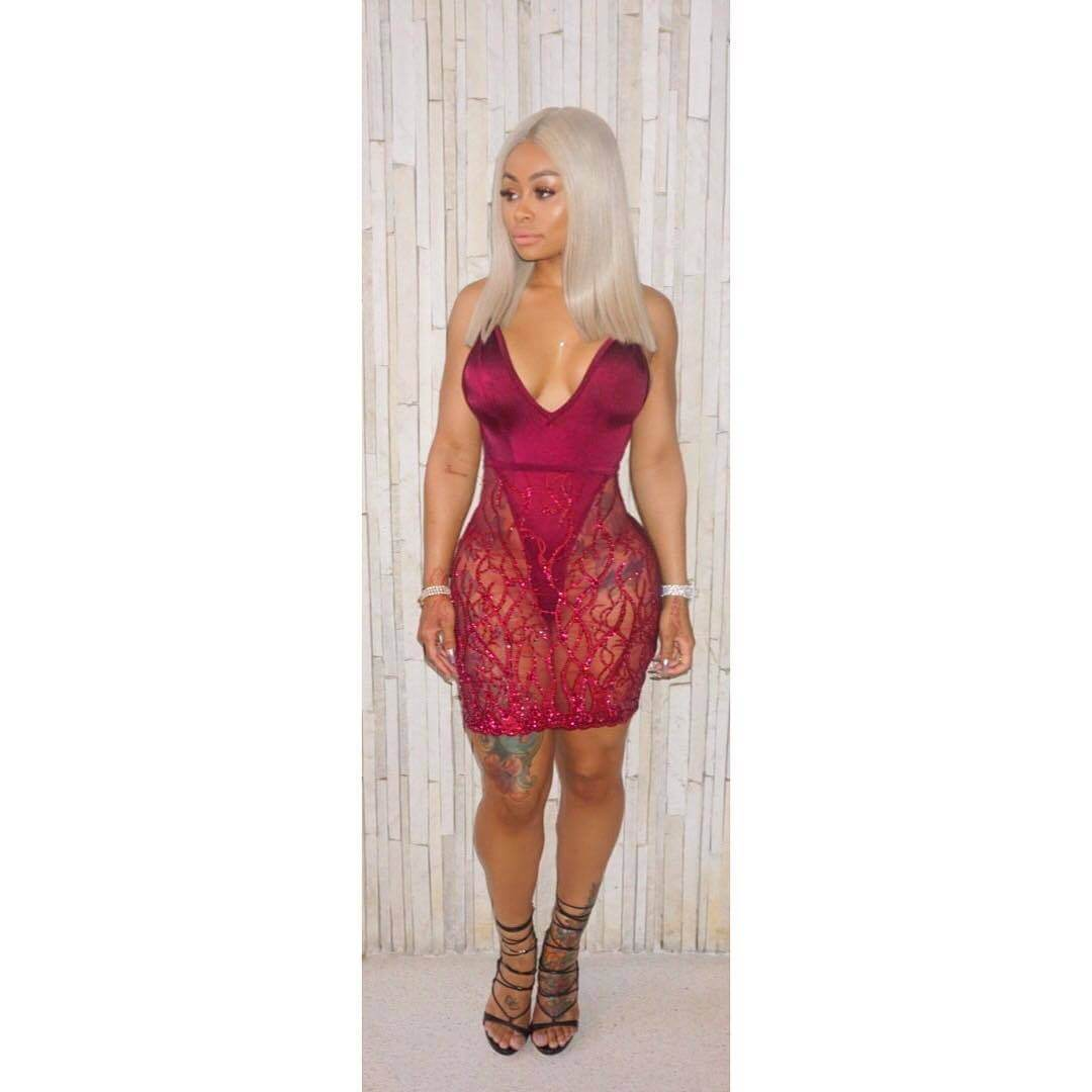 Blac chyna beautiful (2)