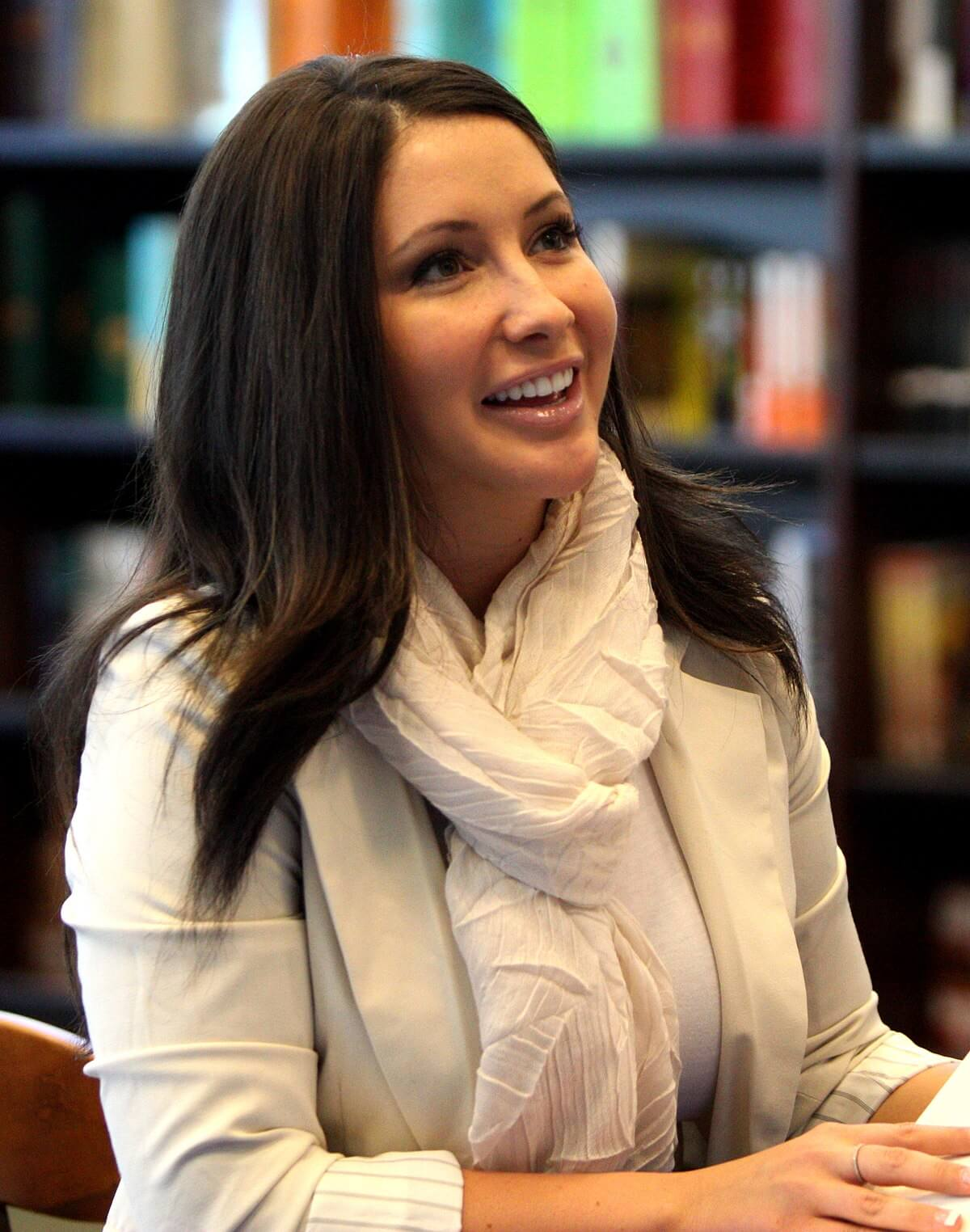 Bristol Palin awesom pictures