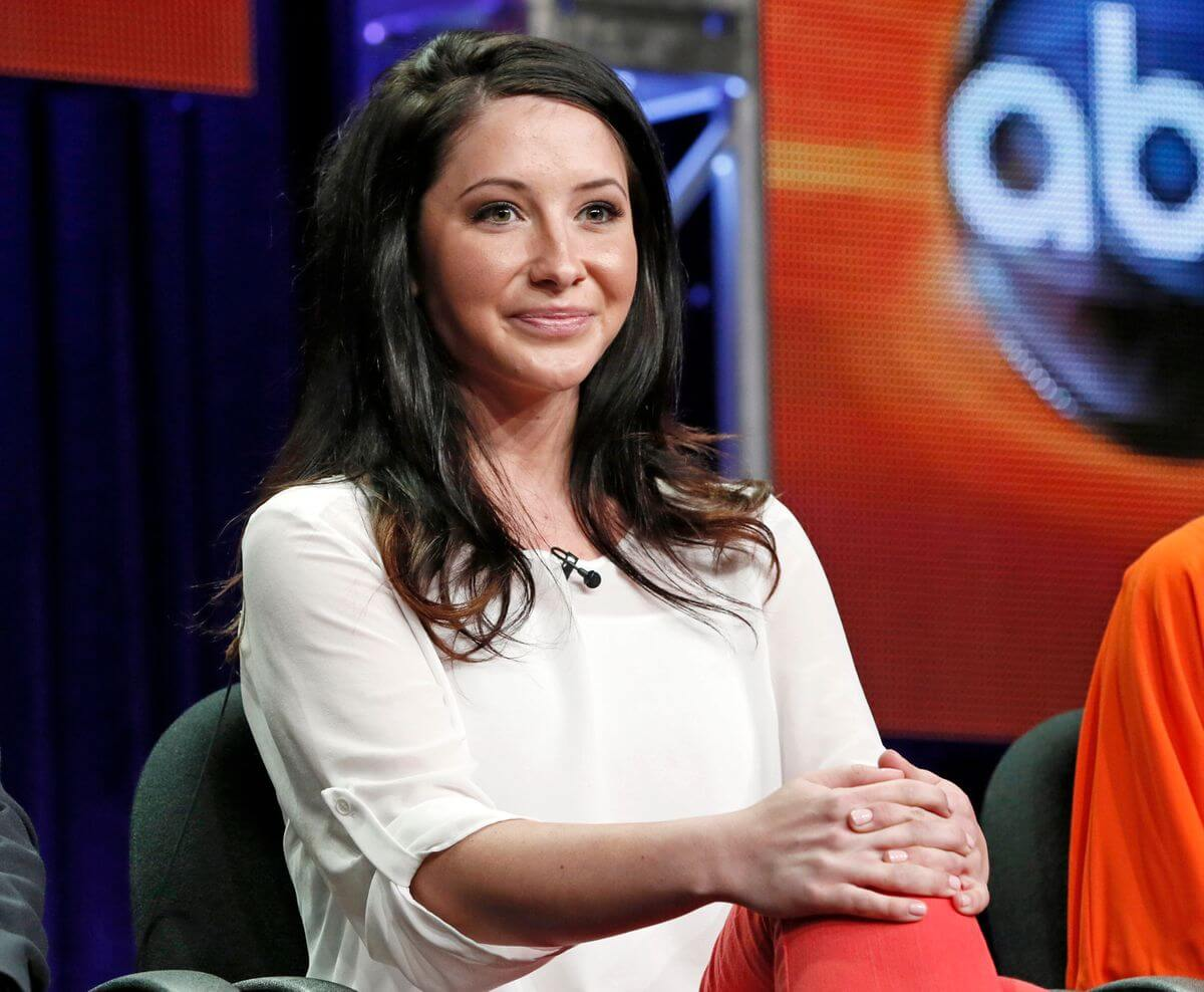 Bristol Palin hot side picture