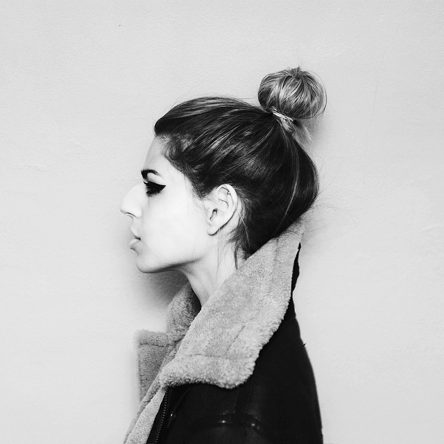 Brooke Fraser Beautifull Hairstyle
