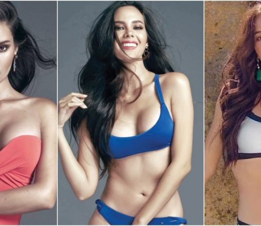 Catriona Gray Hot (1)