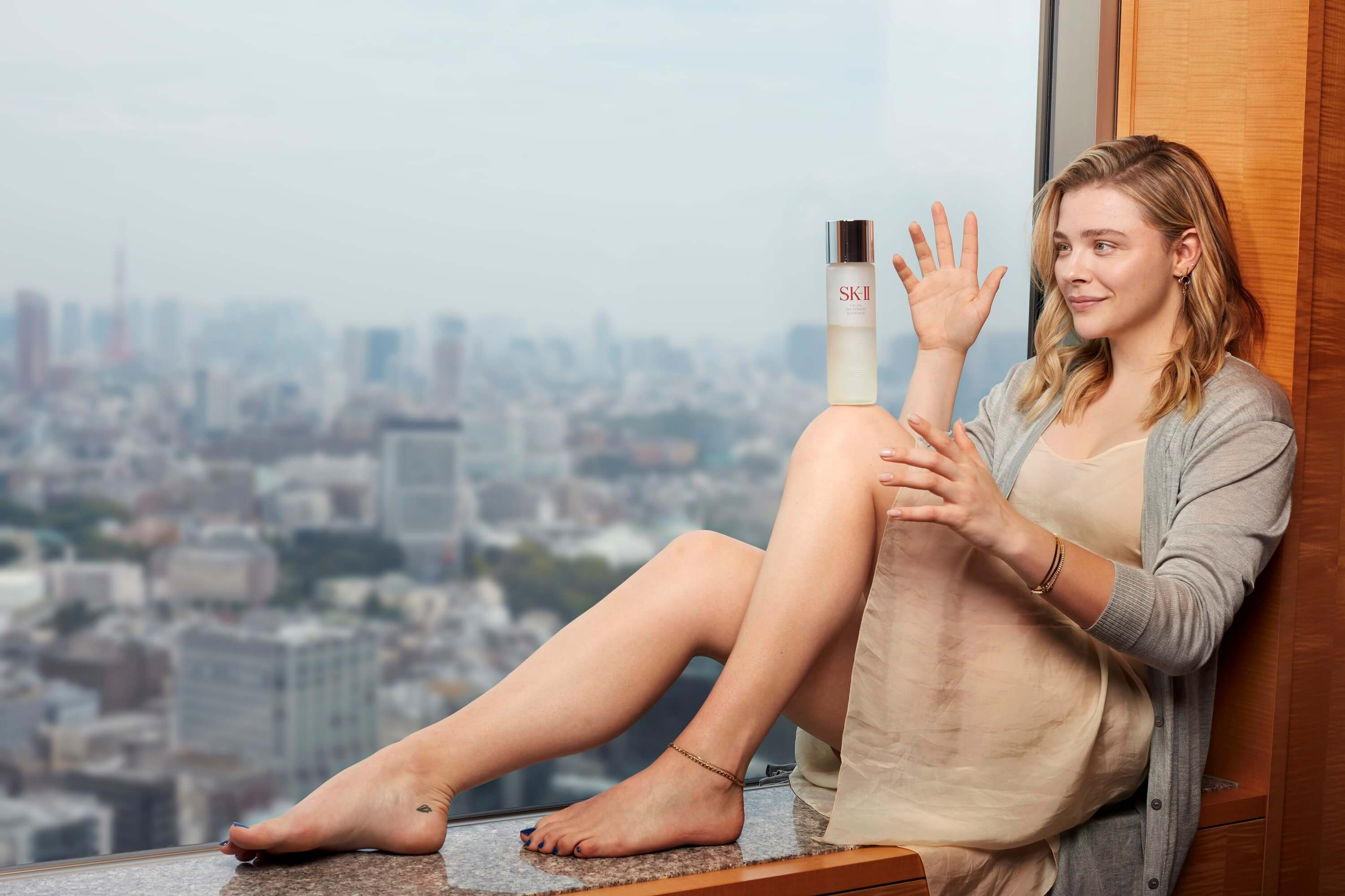 Chloë Grace Moretz awesome photo
