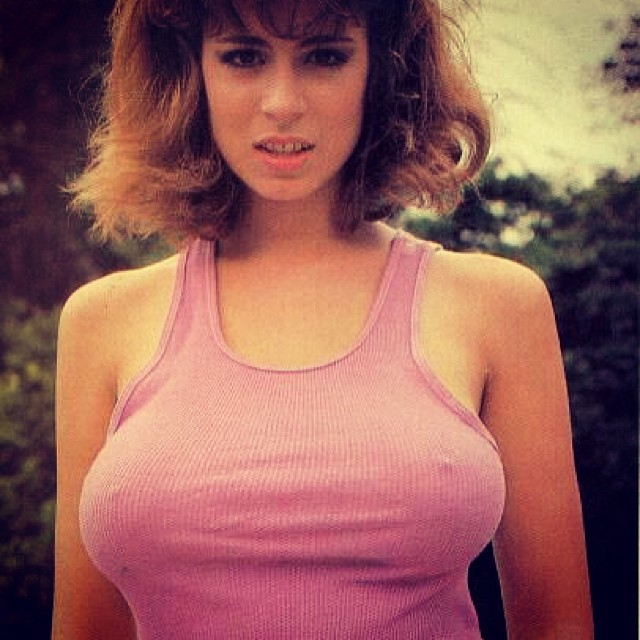 Christy Canyon Hot Look