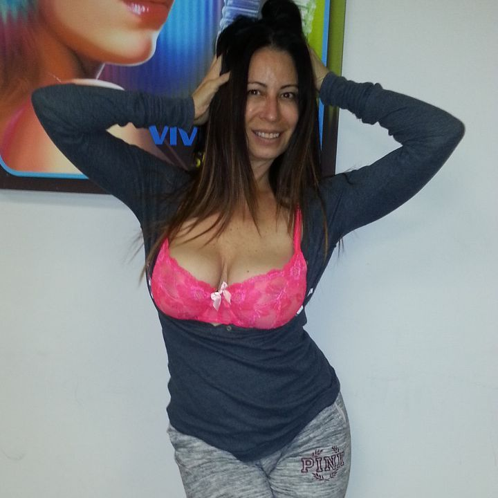 Christy Canyon Hot in Pink