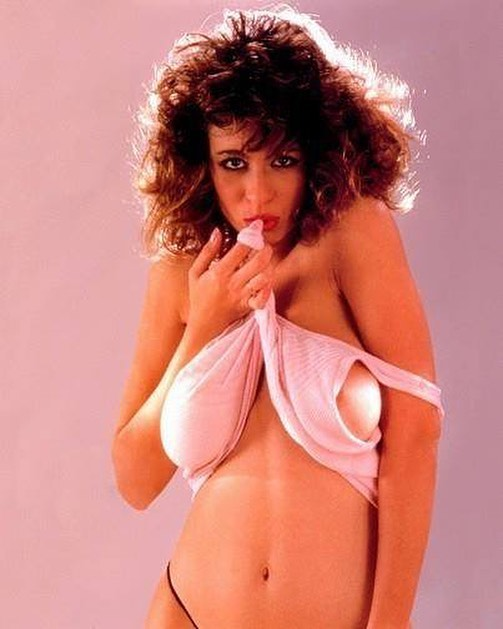 Christy Canyon Sexy Pictures