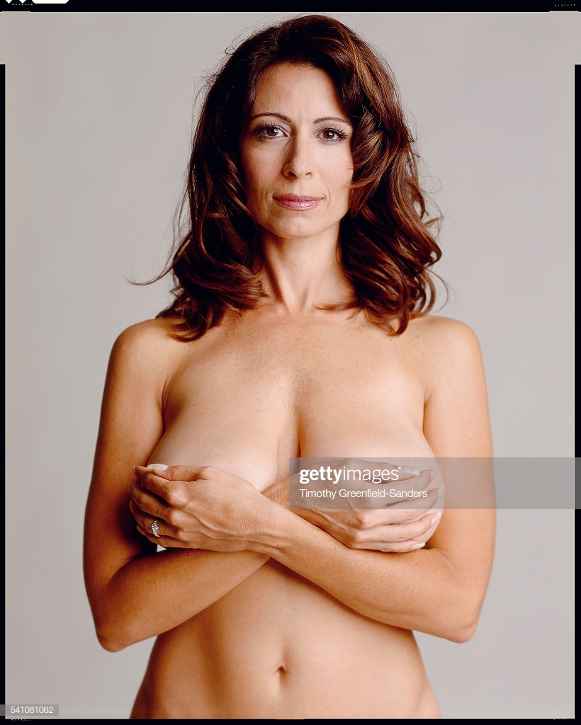 Christy Canyon Topless