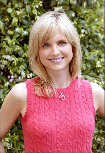 Courtney Thorne-Smith hot pciture