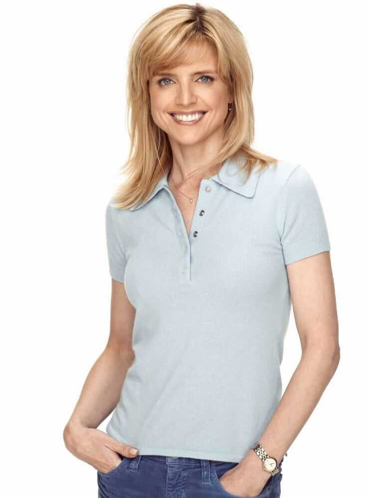 Courtney Thorne-Smith hot pic