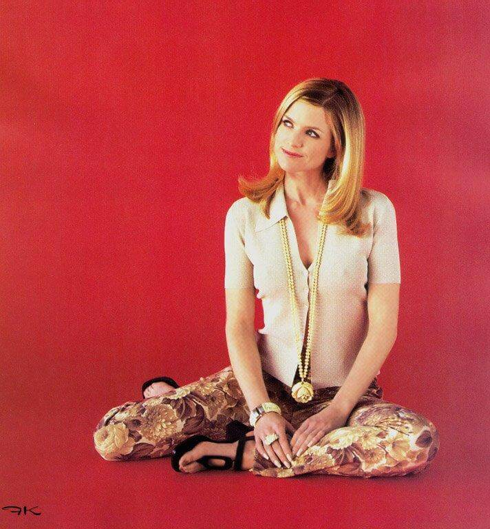 Courtney Thorne-Smith hot pics