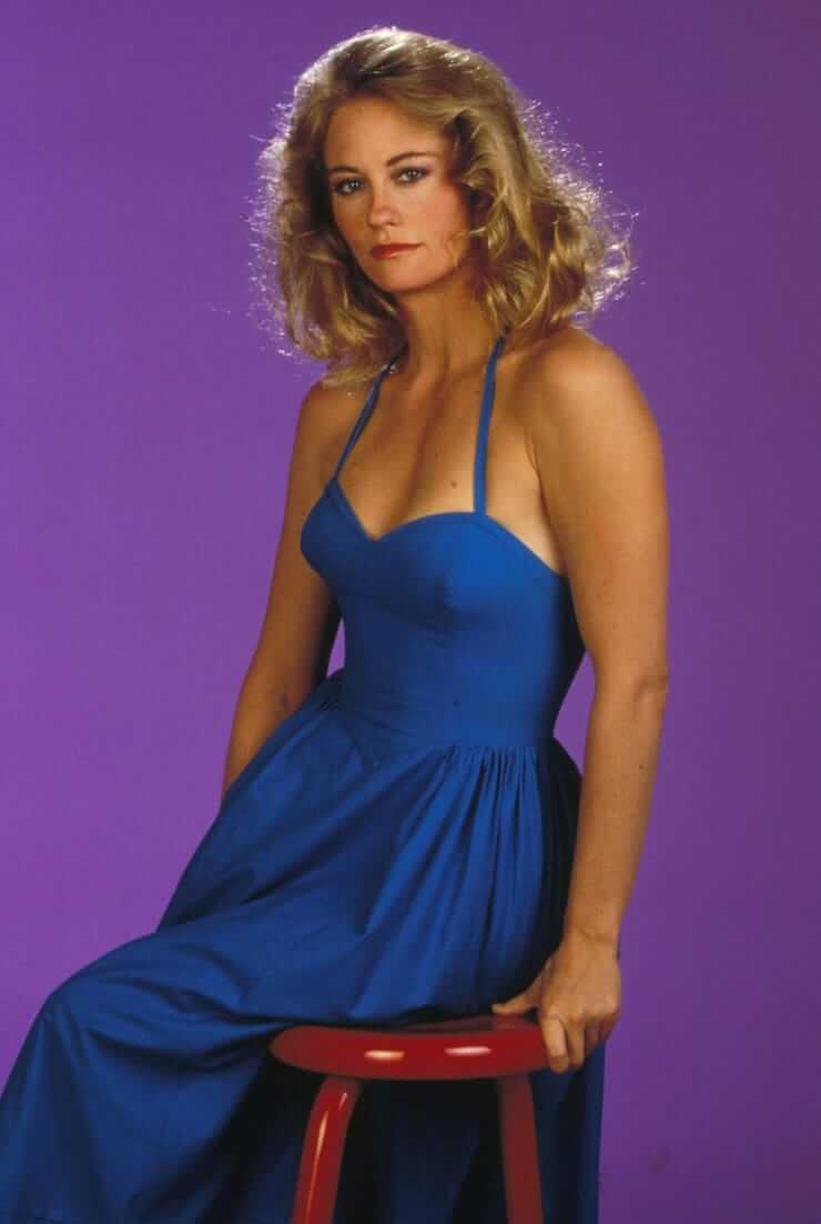 49 Hot Pictures Of Cybill Shepherd Which Are Wet Dreams