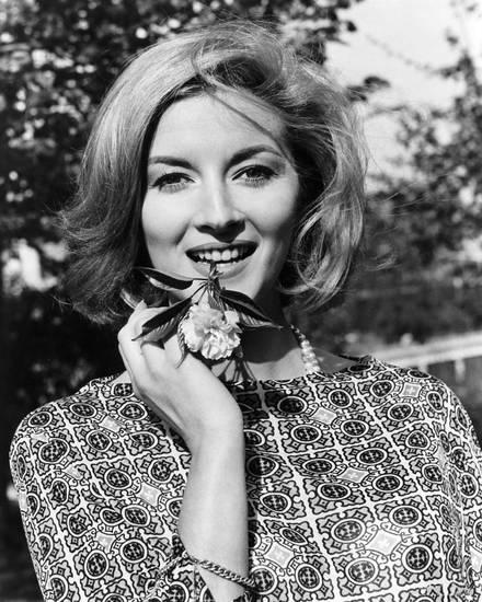 Daniela Bianchi Beautifull Photo