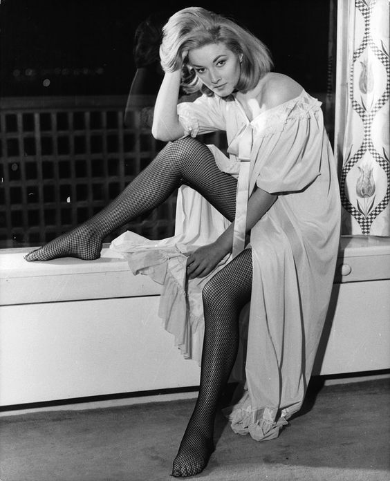 Daniela Bianchi Photoshoot Photo (2)