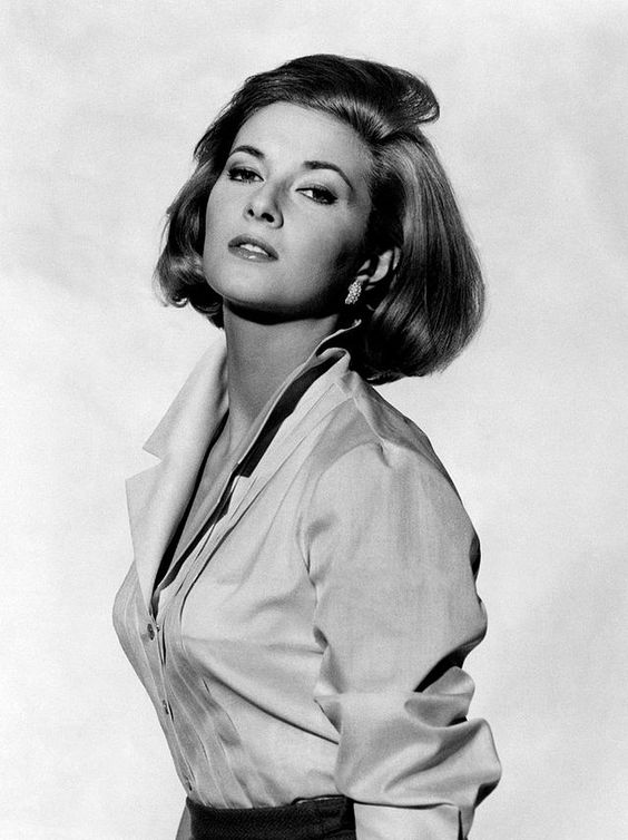 Daniela Bianchi Photoshoot Photo