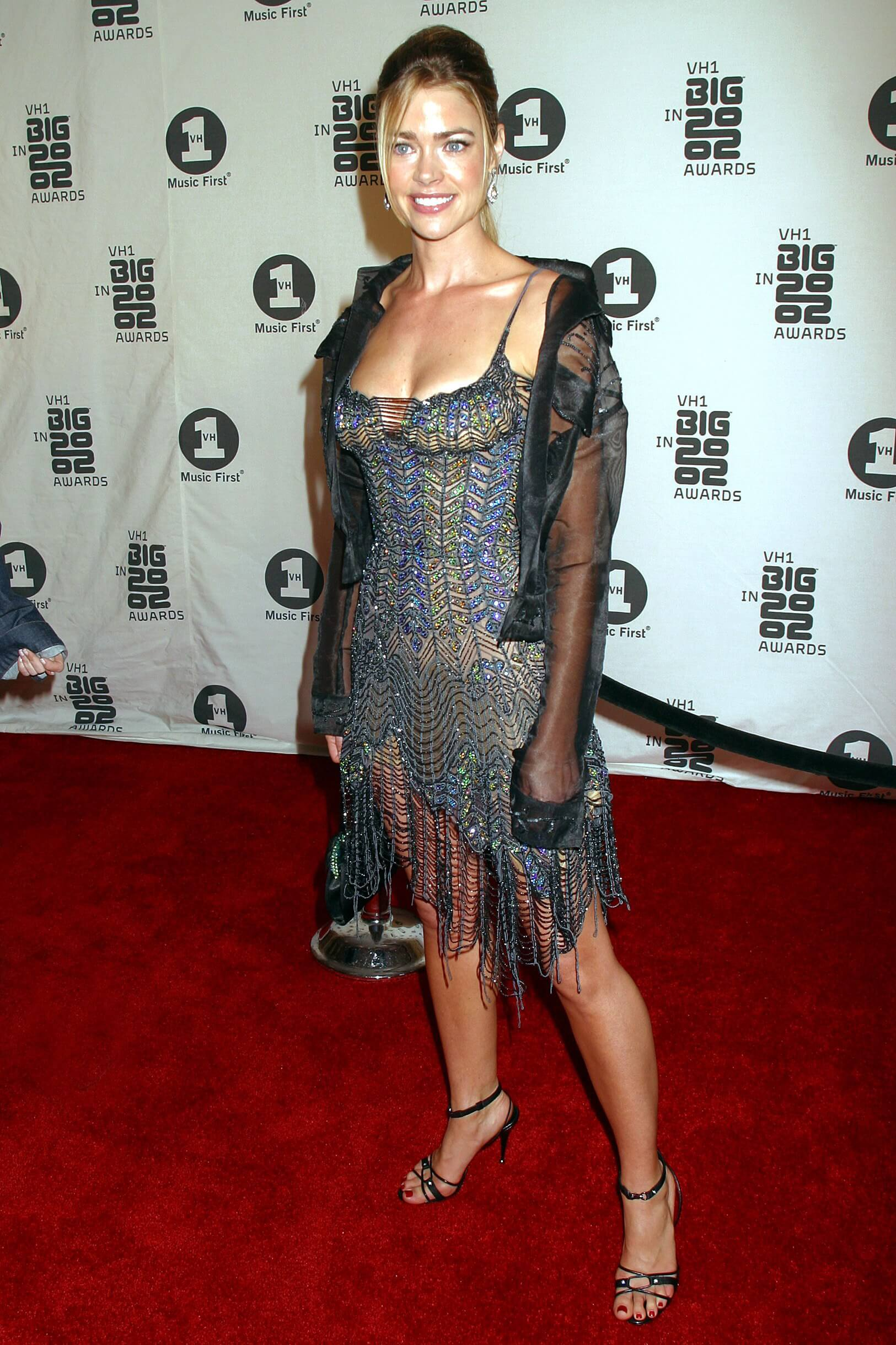 Denise richards Red Carpet
