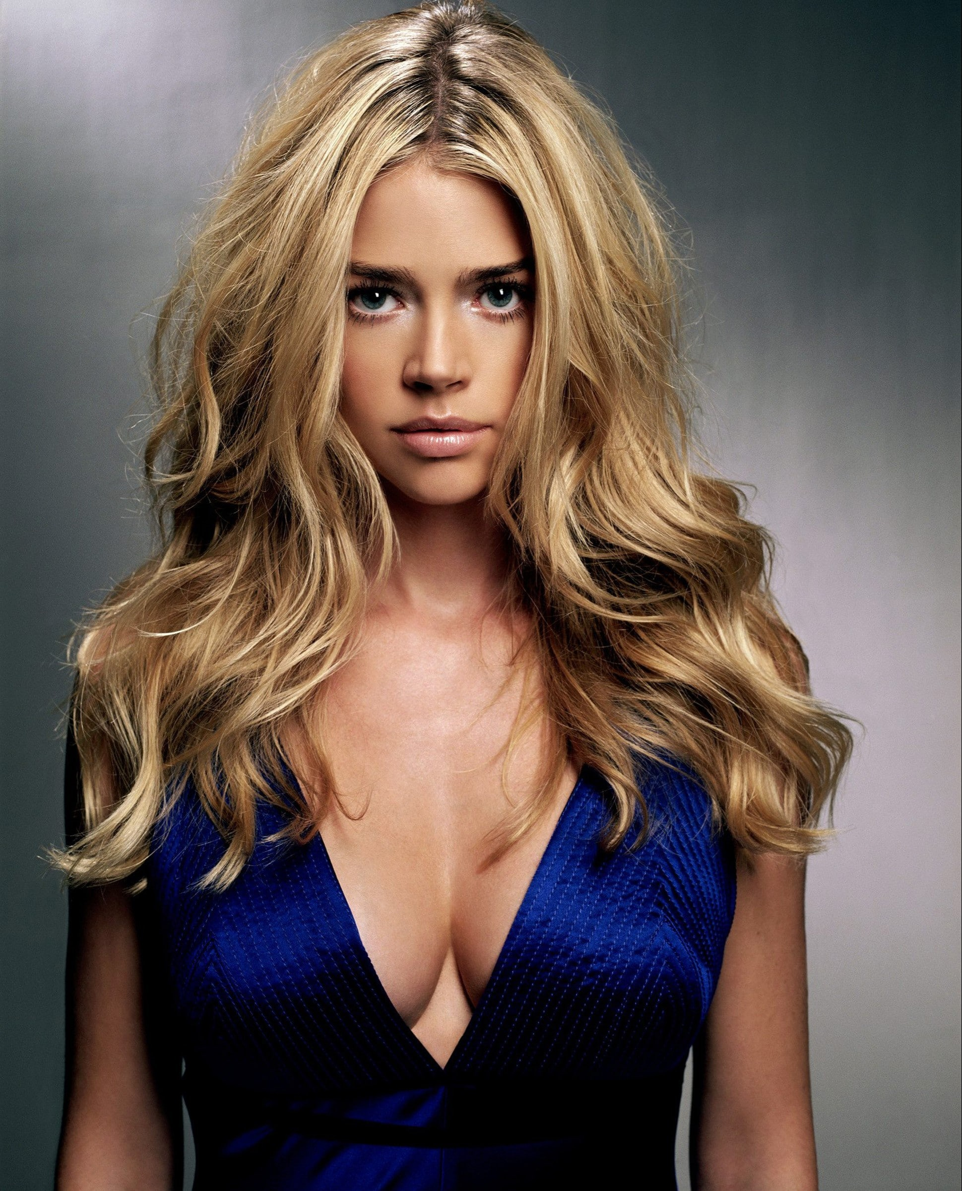 Denise richards on Photoshoot