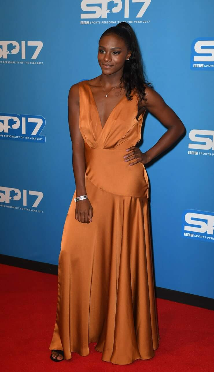 Dina Asher-Smith awesome pcitures