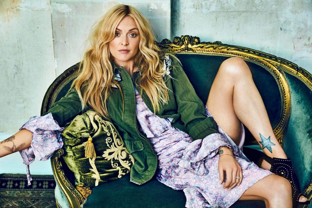 Fearne cotton nude fakes