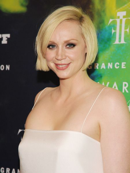 Gwendoline Christie Beautifull T-Shirt