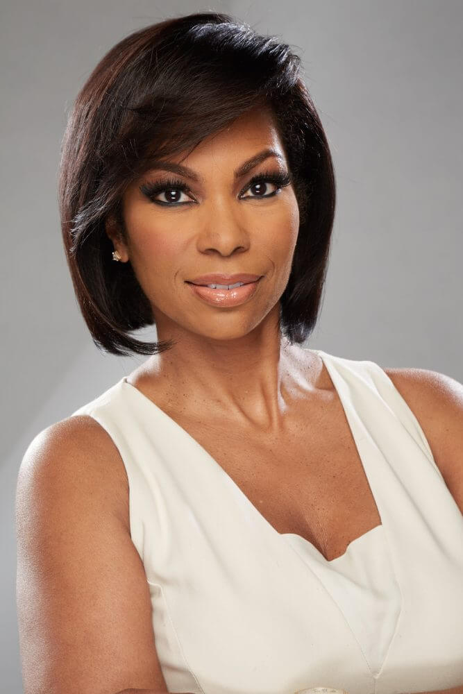 49 Hot Pictures Of Harris Faulkner Which Will Make You -7388